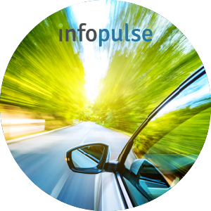 Infopulse Develops Blockchain Solution for Calculating Vehicle Emissions Level - Infopulse