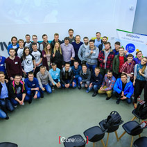 Best Solutions from the First Ukrainian Automotive Hackathon - Infopulse - 799496