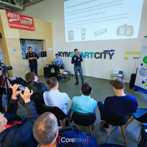 Best Solutions from the First Ukrainian Automotive Hackathon - Infopulse - 255285