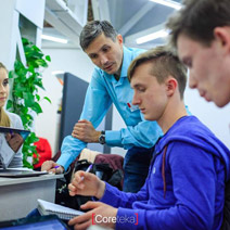 Best Solutions from the First Ukrainian Automotive Hackathon - Infopulse - 176111