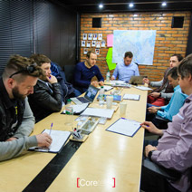 Best Solutions from the First Ukrainian Automotive Hackathon - Infopulse - 419731