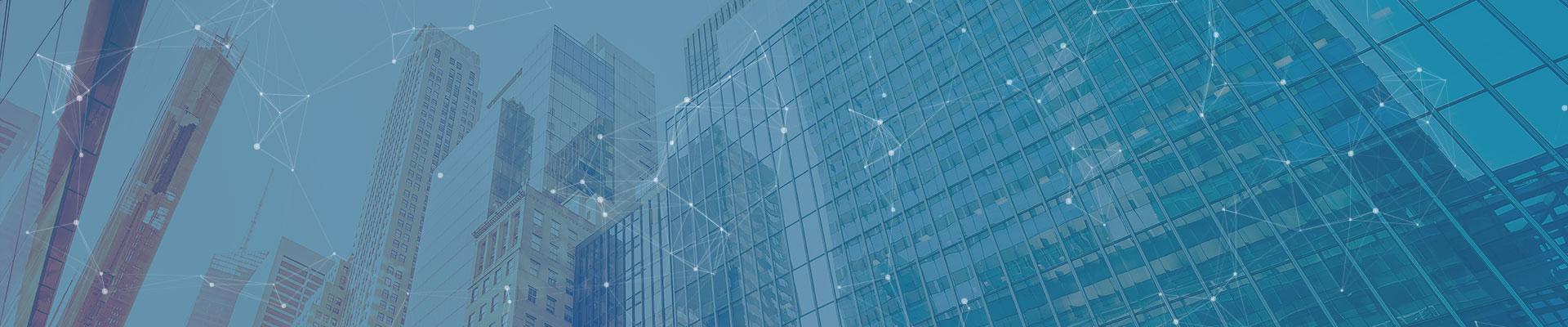 Fintech services Infopulse banner