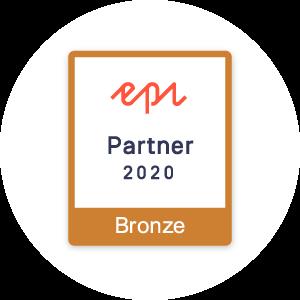 Partner 2020. Bronze