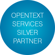 infopulse-becomes-opentext-services-silver-partner-slogan-bubbles