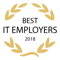 Infopulse - Best IT Employer 2018