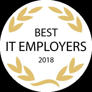 Infopulse - Best IT Employer 2018 - 1