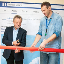 Infopulse Opens New Delivery Office in Odessa, Ukraine - Infopulse - 343232