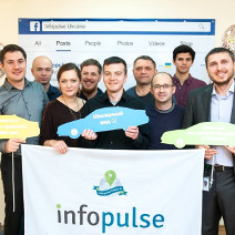 Infopulse Opens New Delivery Office in Odessa, Ukraine - Infopulse - 148301