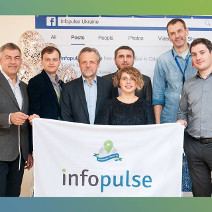 Infopulse Opens New Delivery Office in Odessa, Ukraine - Infopulse - 237050