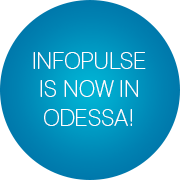 Infopulse is now in Odessa!