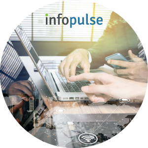 Infopulse Enhances Web Content Accessibility for a Financial Service Company to Pass Certification - Infopulse