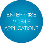 Enterprise mobile applications development