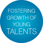 Infopulse Fosters Growth of Young Talents