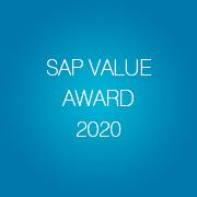 SAP Value Award 2020 - Infopulse