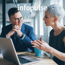 Infopulse included in 2020 Now Tech Report as a Certified Azure Provider