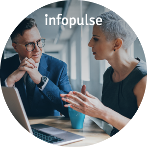 Infopulse included in Forrester's 2020 Now Tech Report as a Certified Azure Provider