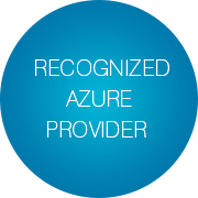 Recognized Azure Provider - Infopulse