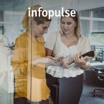 Infopulse Included in 2020 Now Tech Report for Microsoft Business Applications Services