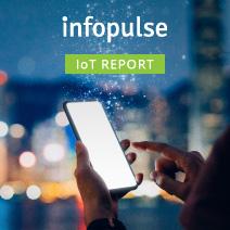 Infopulse IoT Report