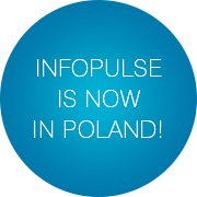 Infopulse is now in Poland