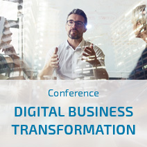 Infopulse Holds Digital Business Transformation Conference in Lviv