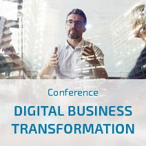 Infopulse Holds Digital Business Transformation Conference in Lviv