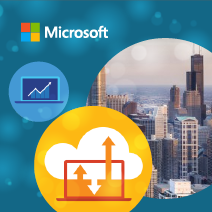 Infopulse Visits Microsoft Tech Summit Chicago 2017