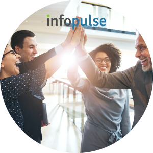 Infopulse Named Top Developer of 2019 by B2B Research Firm Clutch