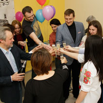 Infopulse Opens New Delivery Office in Lviv, Ukraine - Infopulse - 897788