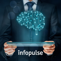 Infopulse Launches Cognitive Computing Service Line