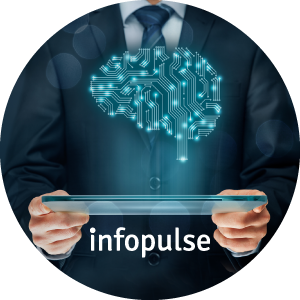 Infopulse Launches Cognitive Computing ServicesInfopulse Launches Data Science Service Line