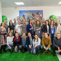 Infopulse Opens Delivery Office in Kharkiv, Ukraine - Infopulse - 810570