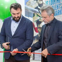 Infopulse Opens Delivery Office in Kharkiv, Ukraine - Infopulse - 502289