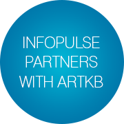 Infopulse Partners with ARTKB