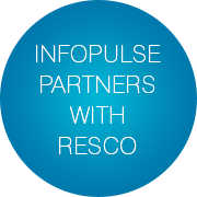 Infopulse partners with Resco