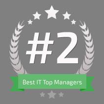 Infopulse President Named #2 Best IT Top Manager of Ukraine