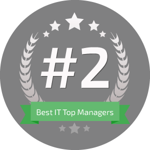 Infopulse President Ranked #2 Best IT Top Manager of Ukraine