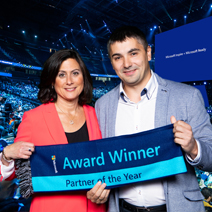 Infopulse Recognized as 2019 Microsoft Country Partner of the Year for Ukraine - Infopulse - 4