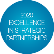 infopulse-recognized-for-excellence-in-strategic-partnerships-slogan-bubbles