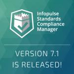 Meet Infopulse SCM 7.1 with ISO 14001 on board!