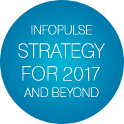 Infopulse Strategy for 2017 and Beyond