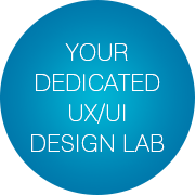 Your Dedicated UX/UI Design & Consulting Lab - Infopulse