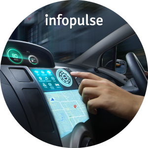 How to Build a Customer-Tailored Infotainment System Powered by Android Automotive OS? - Infopulse