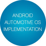Android Automotive OS Implementation - Infopulse