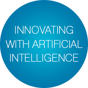 Innovating with Artificial Intelligence