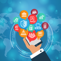 Innovations in Financial Services