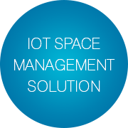 IoT Space Management Solution - Infopulse