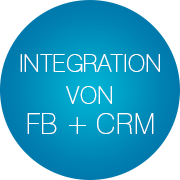 integration-von-fb-crm-slogan-bubbles-de