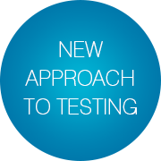 New approach to testing - Infopulse
