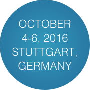 IT & Business Trade Fair, October 4-6, 2016, Stuttgart, Germany